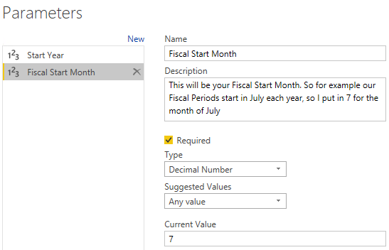Power BI – How to Easily Create Dynamic Date Table/Dimension