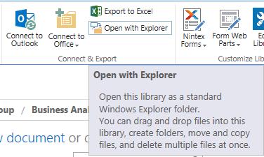 Power BI – Configuring SharePoint/Folder refreshing using On